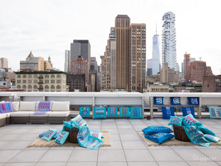 The Rooftop in New York Photo 2