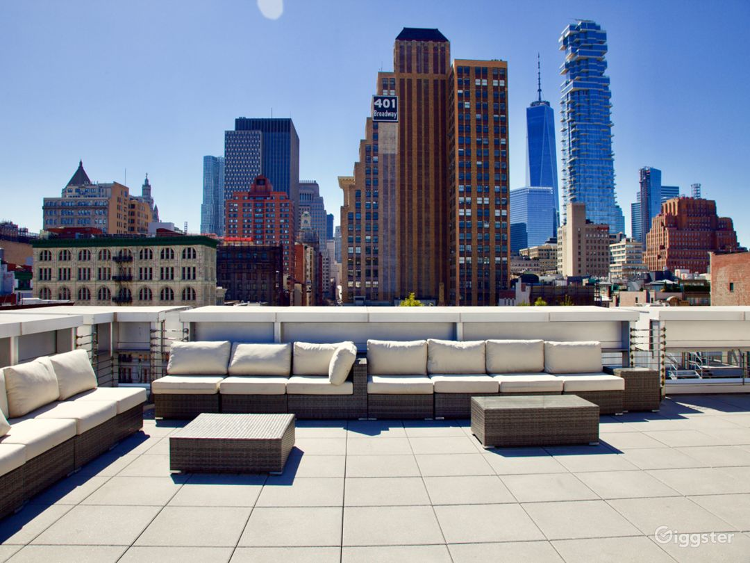 The Rooftop in New York Photo 1