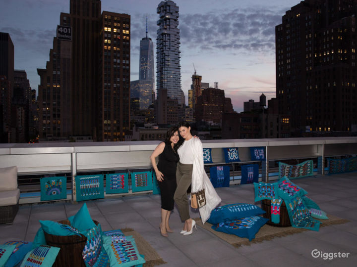 The Rooftop in New York Photo 5