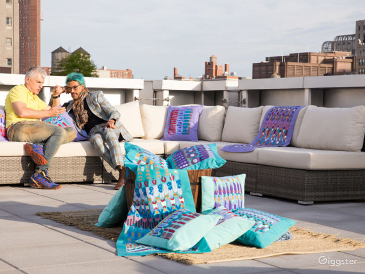 The Rooftop in New York Photo 4