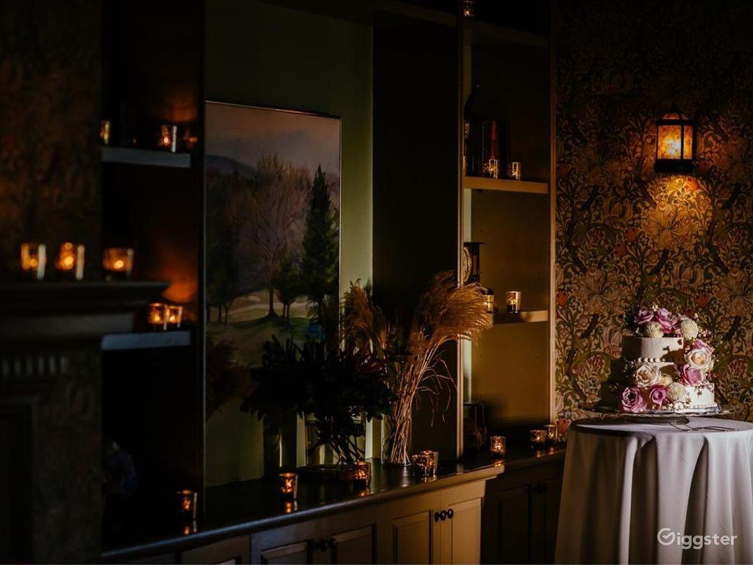 Elegant Lounge Hamden Photo 1