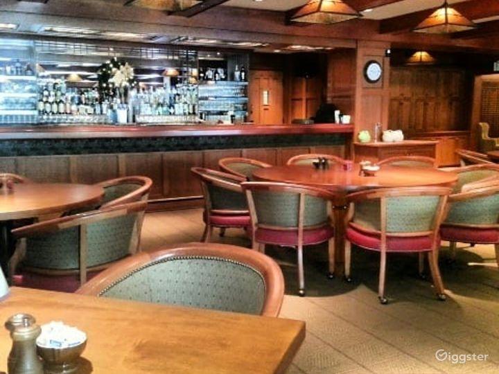 Elegant Lounge Hamden Photo 4
