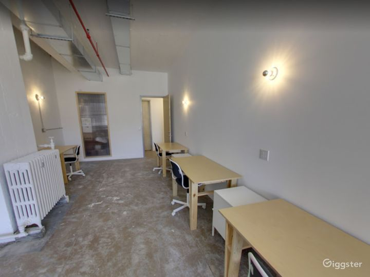 Studio 121 (Office Space) in Long Island Photo 3