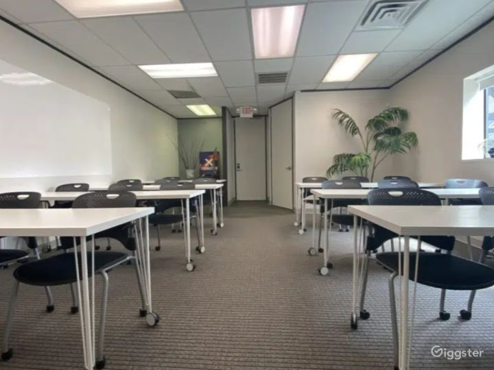 Smart Meeting Space 4 In Austin Photo 3