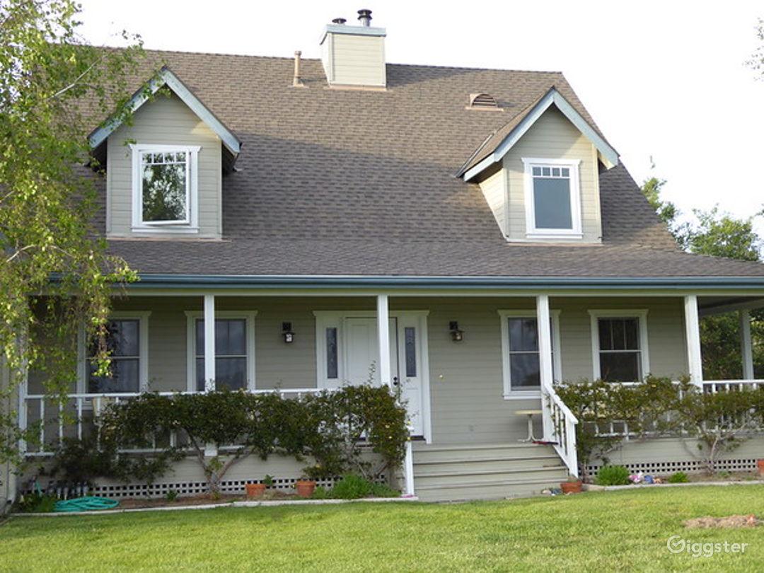Figueroa House Photo 1