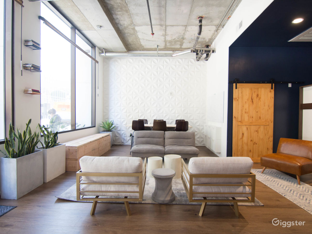 Rent The Apartment Condo Loft Residential Open Natural Lit Live