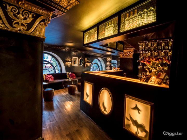 The Velvet Lounge in Culver Photo 2