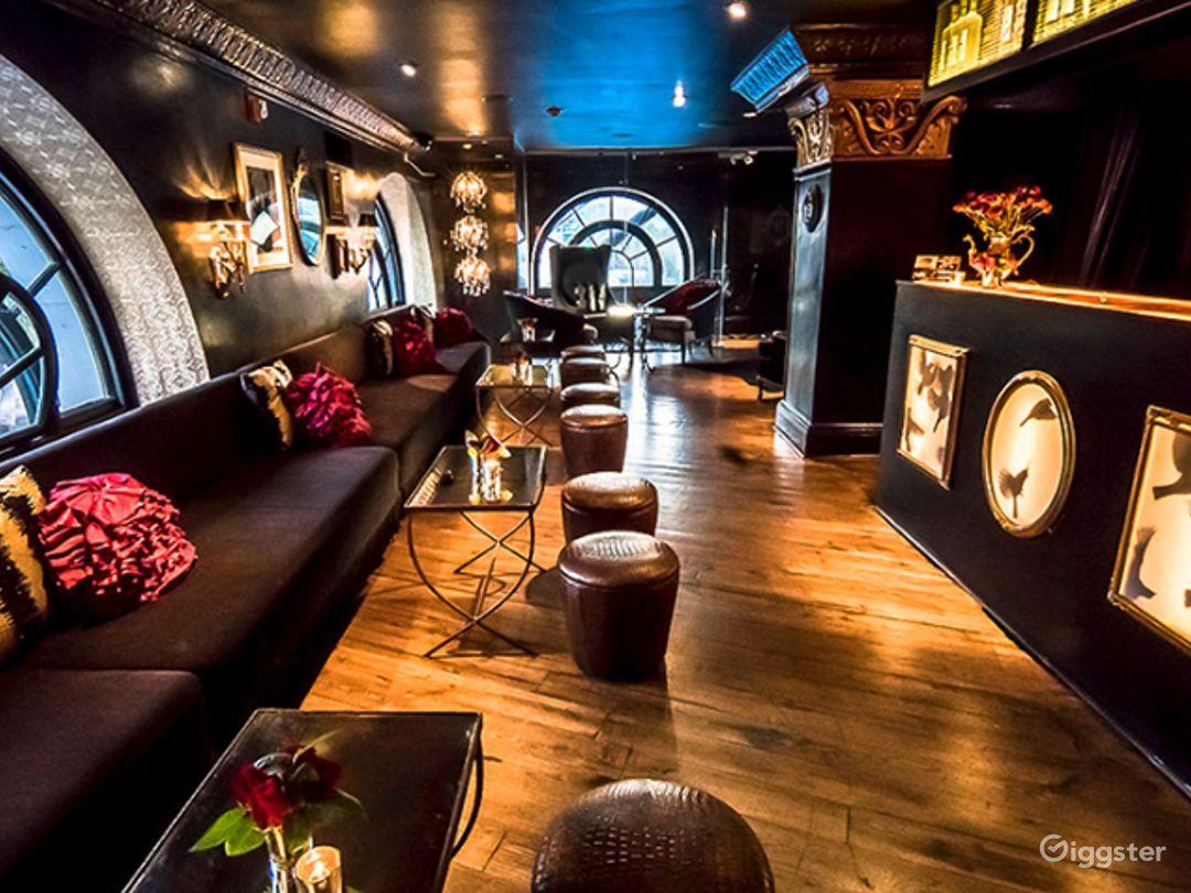 The Velvet Lounge in Culver Photo 1