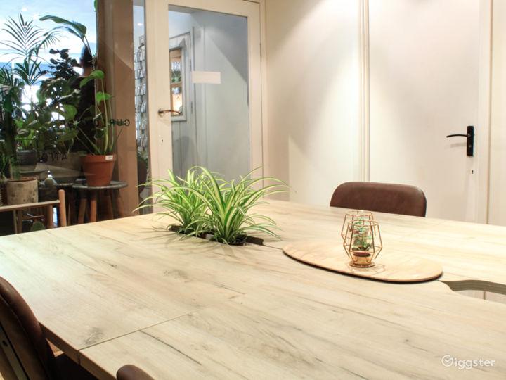 Meeting Room in Central London near London Eye Photo 4