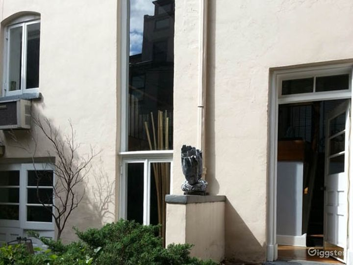 Brooklyn townhouse: Location 5133 Photo 3