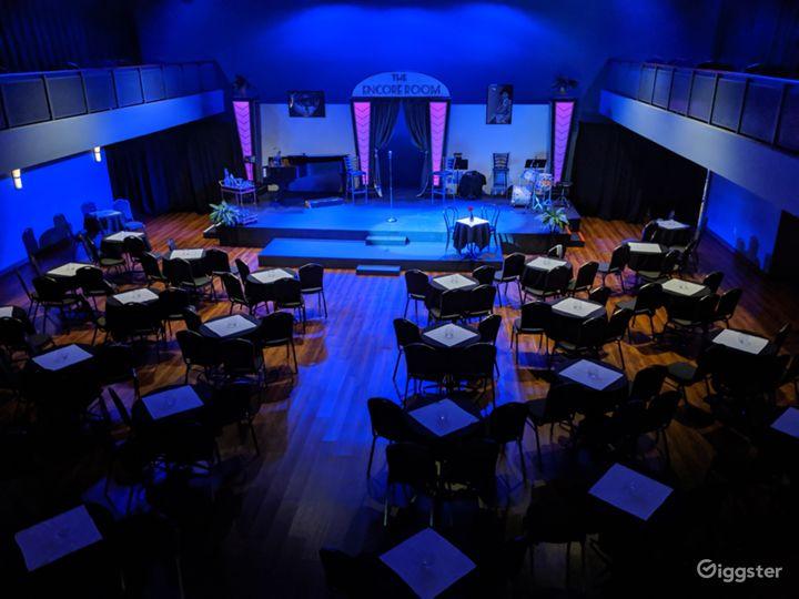 Luxurious Performance Location  Photo 2