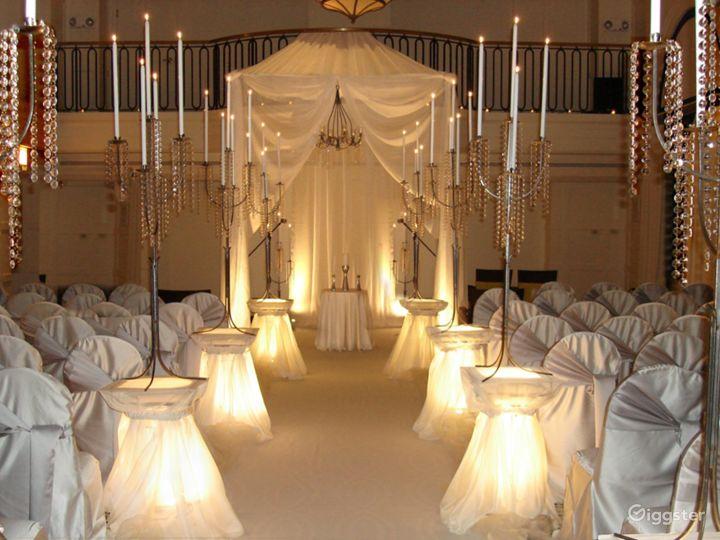Buckingham Ballroom Photo 5