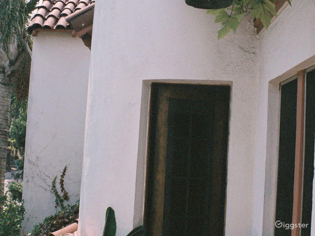1920's Spanish-Deco Style Oasis  Photo 5
