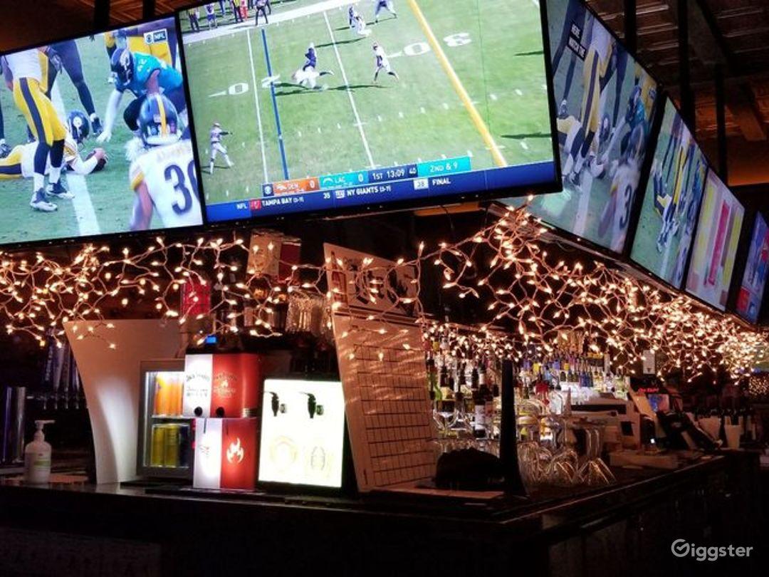 Fun Local Bar in Las Vegas Photo 1