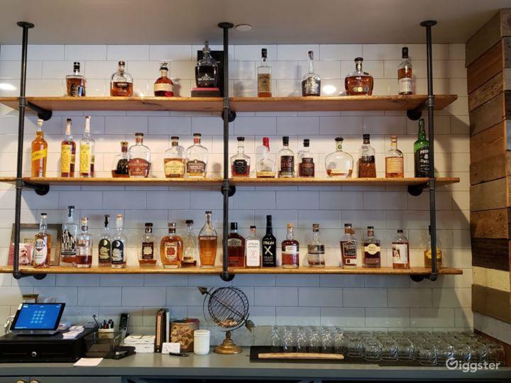 Modern Bar & Winery in Acworth Photo 2
