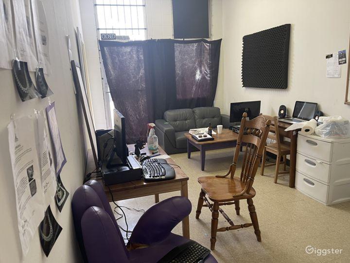 Exclusive Photography Studio