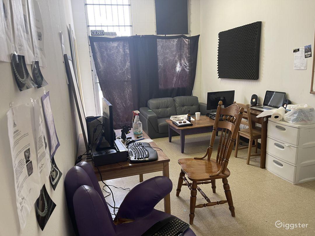 Exclusive Photography Studio Photo 1