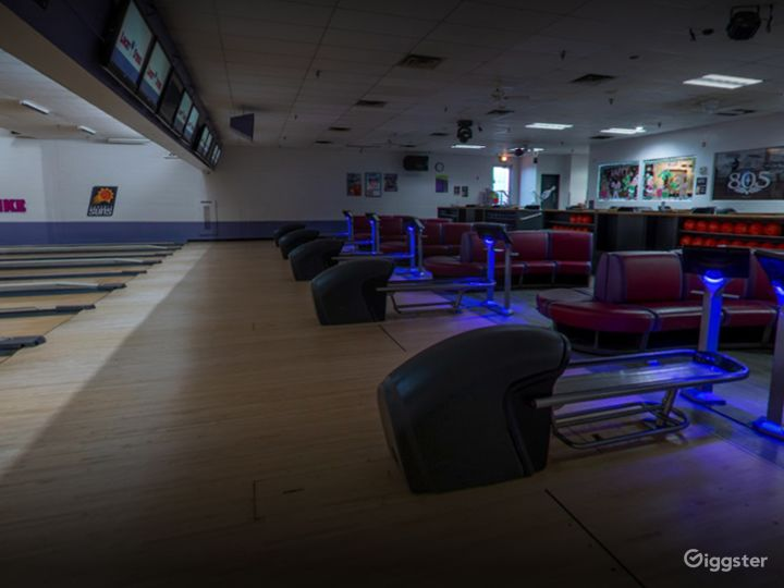 Bowling Lanes in Tucson Photo 5