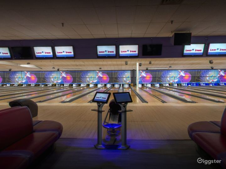 Bowling Lanes in Tucson Photo 4