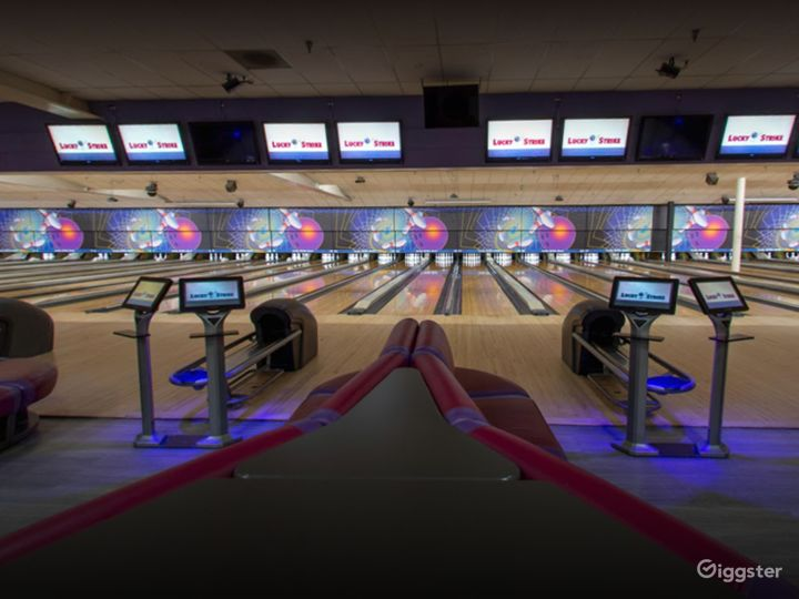 Bowling Lanes in Tucson Photo 3