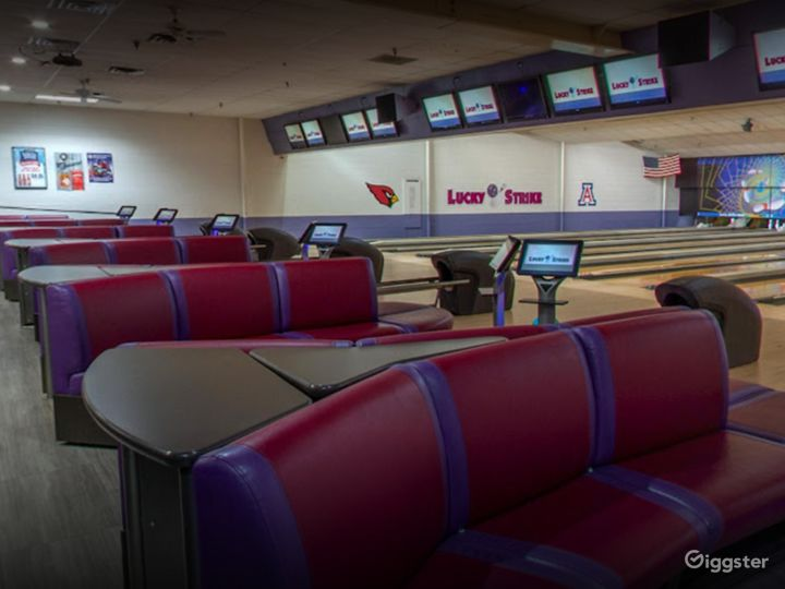 Bowling Lanes in Tucson Photo 2