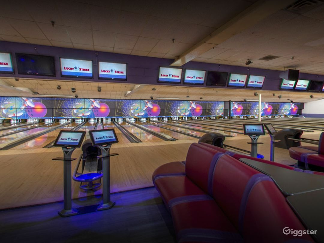Bowling Lanes in Tucson Photo 1