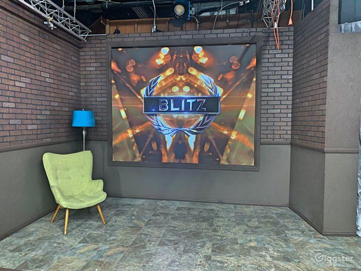 LED Set Photo 2