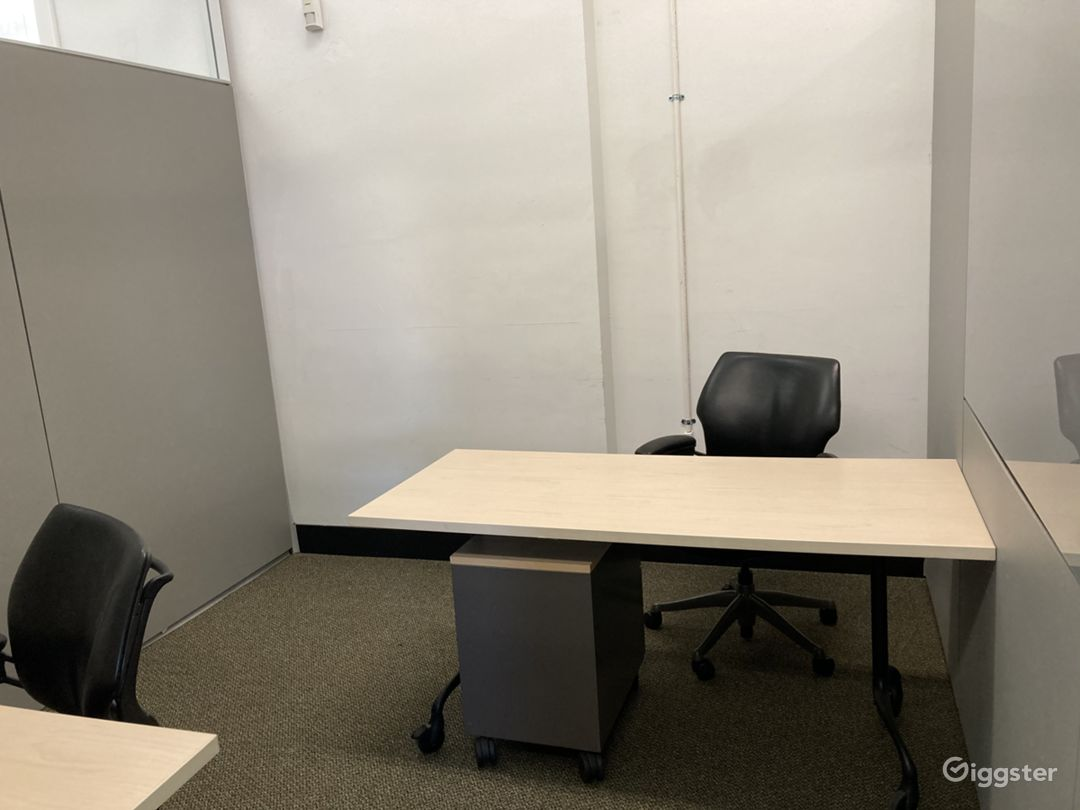 Private Office 3 in Gilroy Photo 1