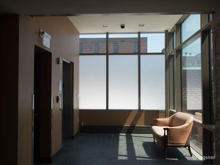 Peaceful Harding Room Photo 4