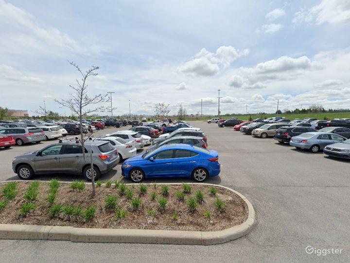 Open Spacious Location in Ottawa Photo 4