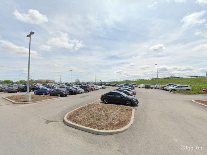 Open Spacious Location in Ottawa Photo 5