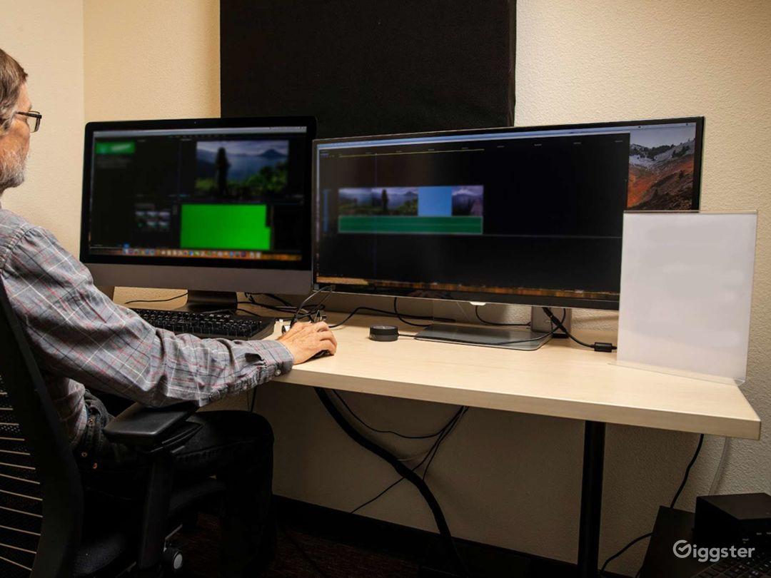 Adobe Creative Edit Suite in Santa Cruz Photo 1