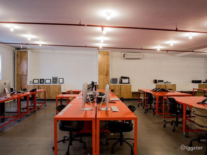 Brooklyn, Creative Showroom, Gallery, Office Photo 4