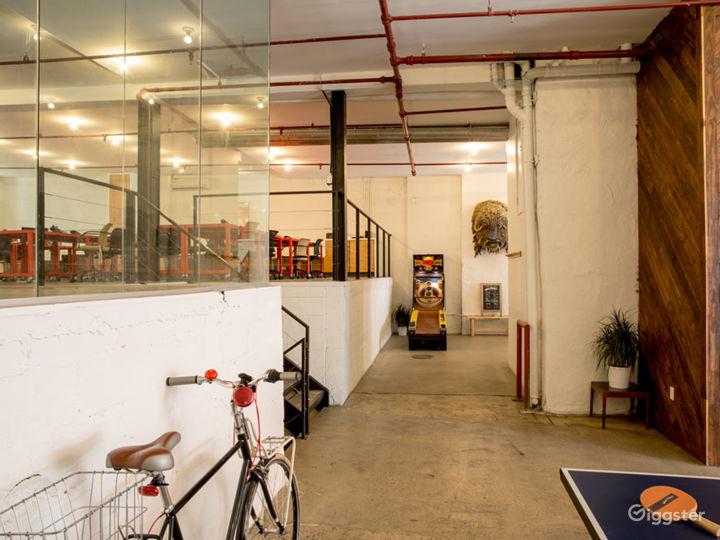Brooklyn, Creative Showroom, Gallery, Office Photo 2