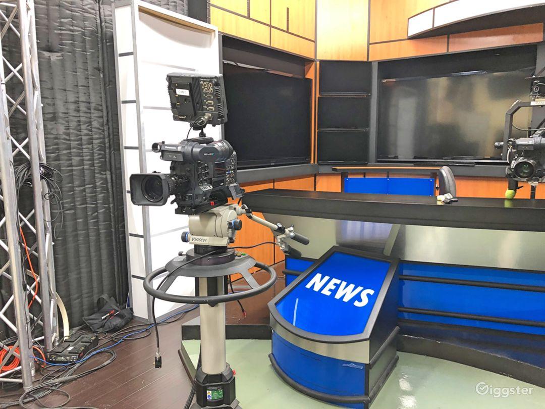 TV STUDIO NEWS  Photo 4