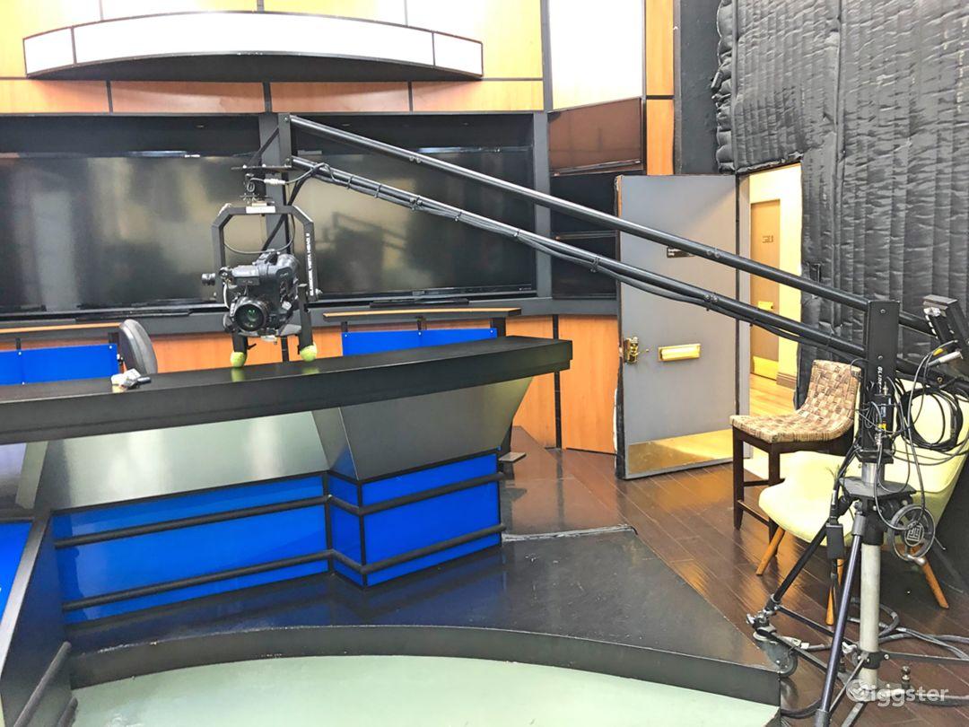 TV STUDIO NEWS  Photo 5