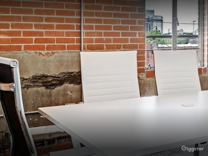 Stylish Private Spaces for Meetings in Houston Photo 3