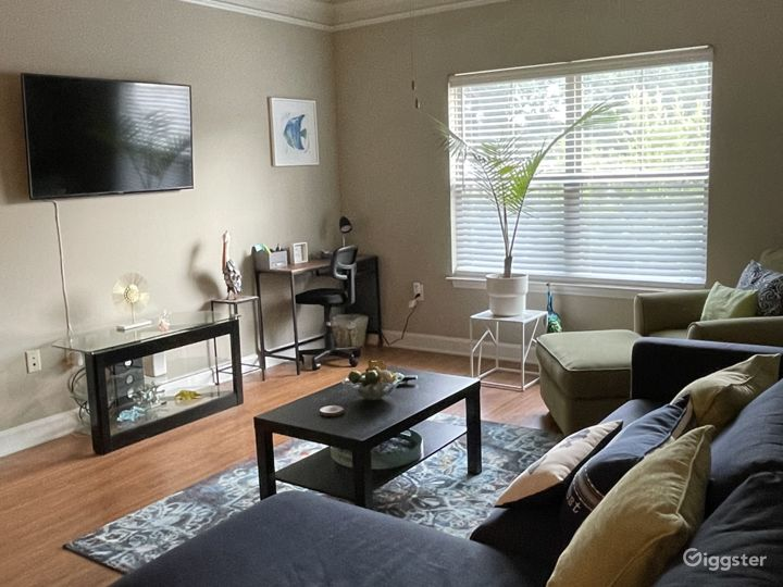 Exclusive Cozy/Modern Family Style Home in Atlanta Photo 3