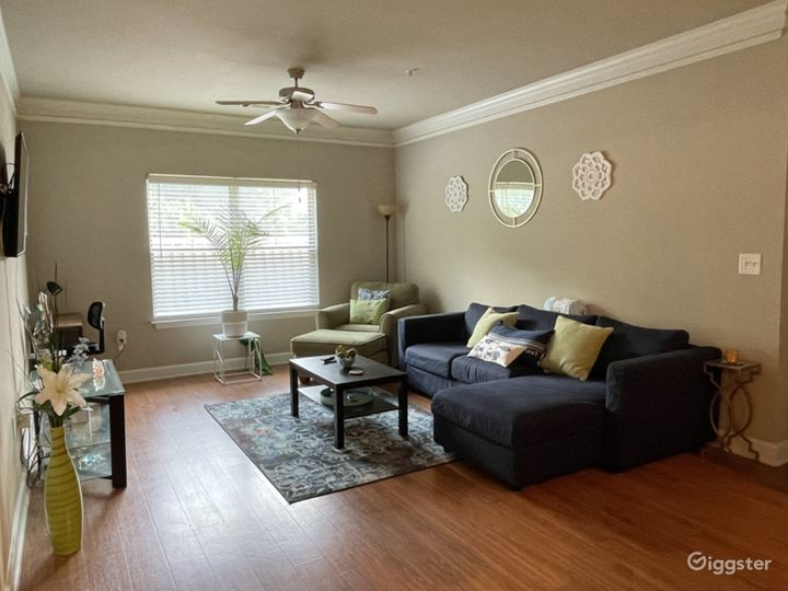 Exclusive Cozy/Modern Family Style Home in Atlanta Photo 2