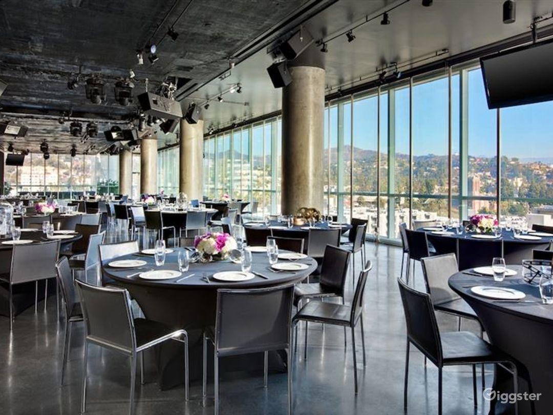 Flexible Restaurant in LA Photo 1