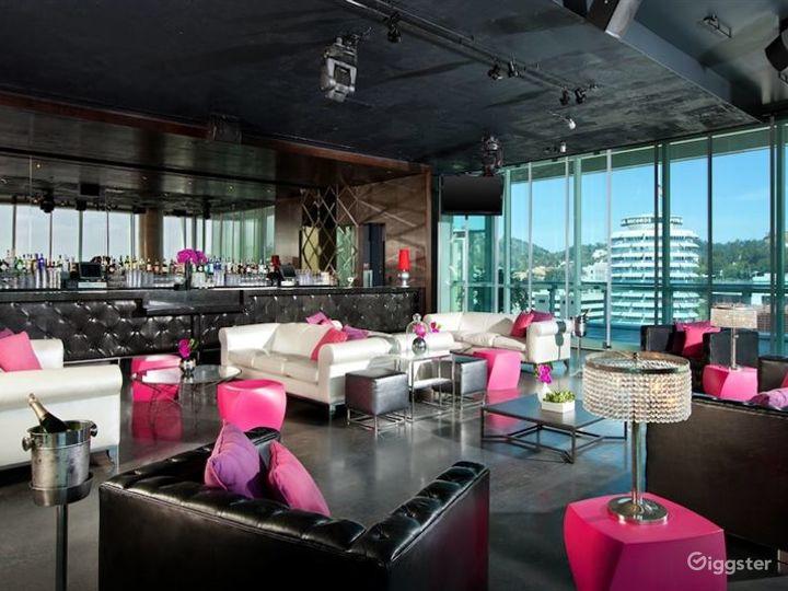 Flexible Restaurant in LA Photo 2