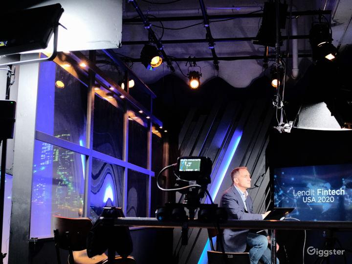 Truce Media Studios Film/Video/Photo/Sound Spaces