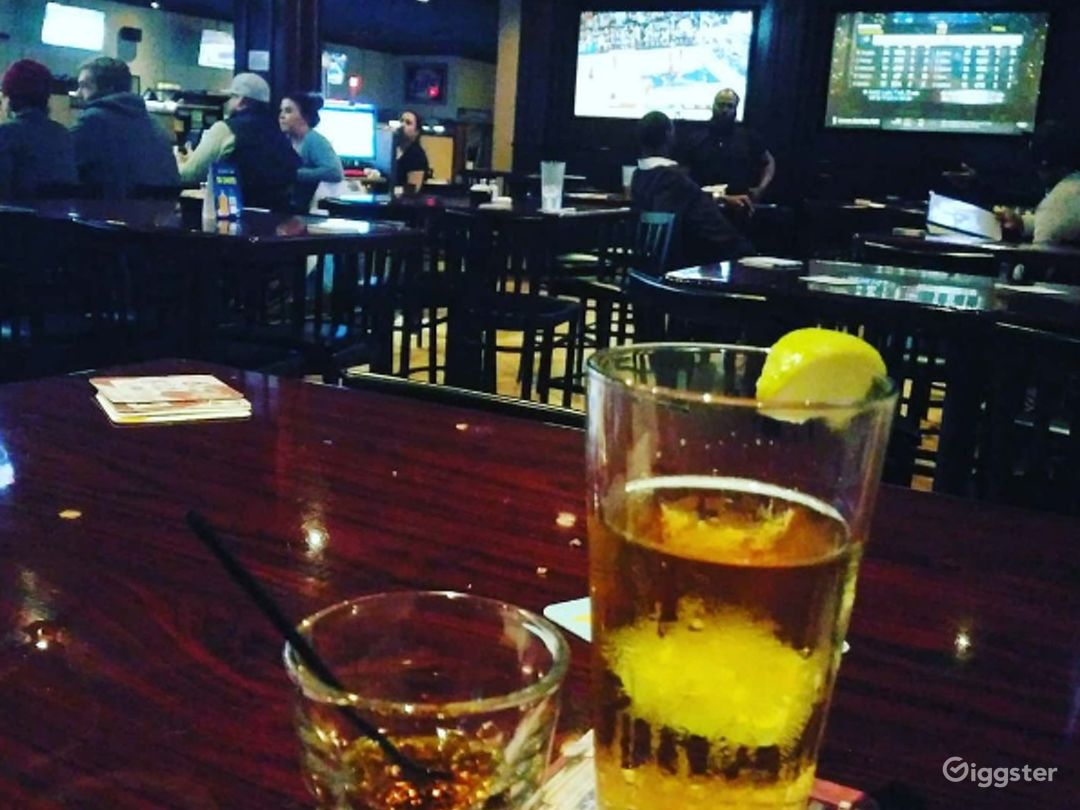 Premier Sports Bar and Grill in Duluth GA BUYOUT Photo 1