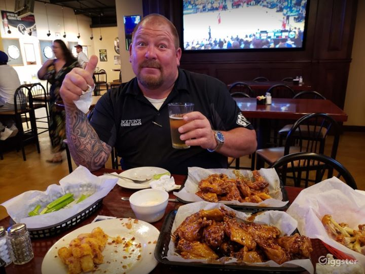 Premier Sports Bar and Grill in Duluth GA BUYOUT Photo 4