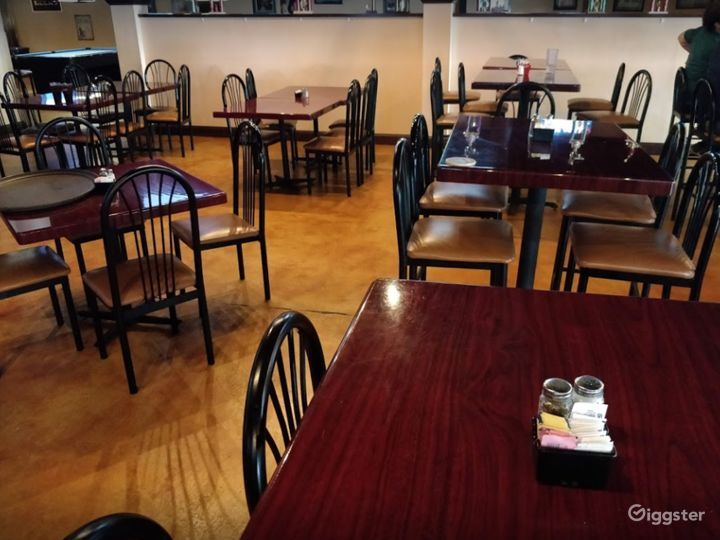 Premier Sports Bar and Grill in Duluth GA BUYOUT Photo 2