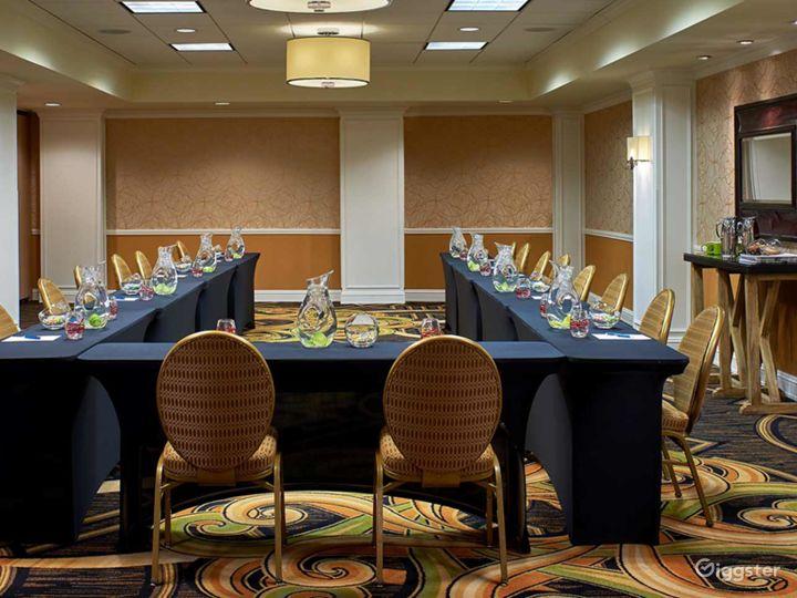 Grand gathering venue Photo 3