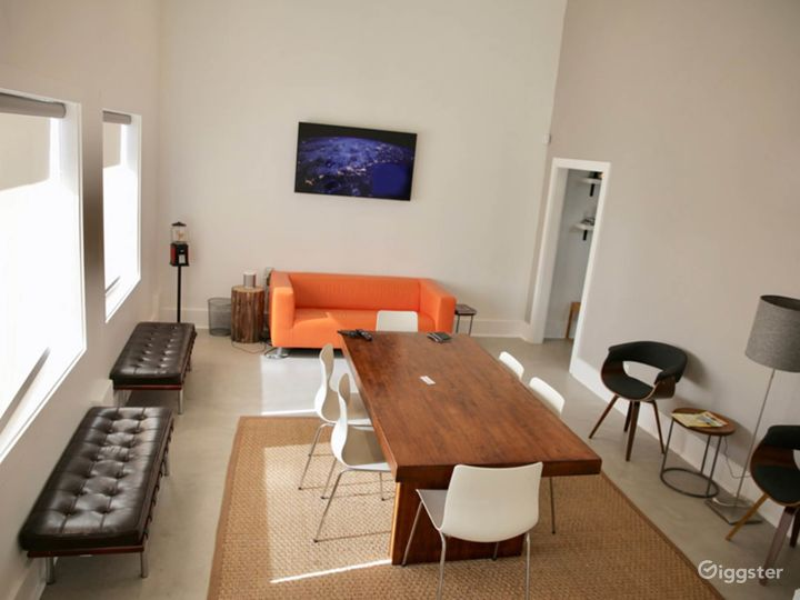 Spacious Casting Studio in New Orleans Photo 2