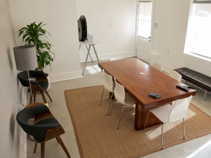 Spacious Casting Studio in New Orleans Photo 3