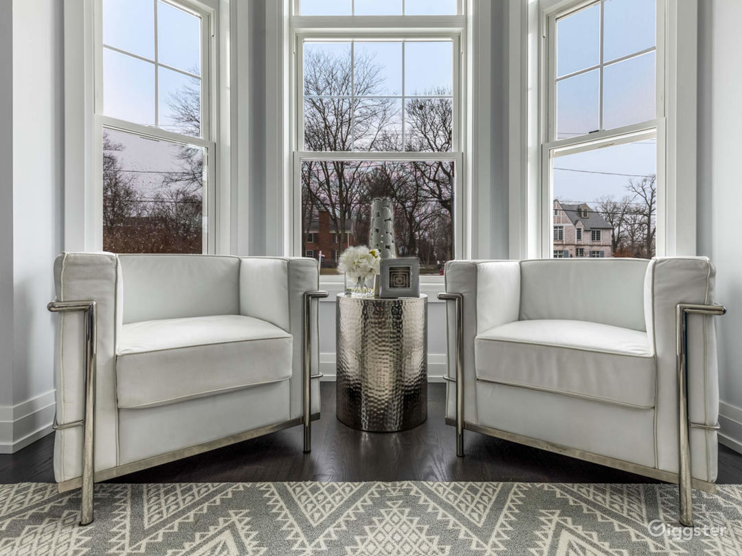 Luxury Home In Upscale Chicago North Shore Photo 4