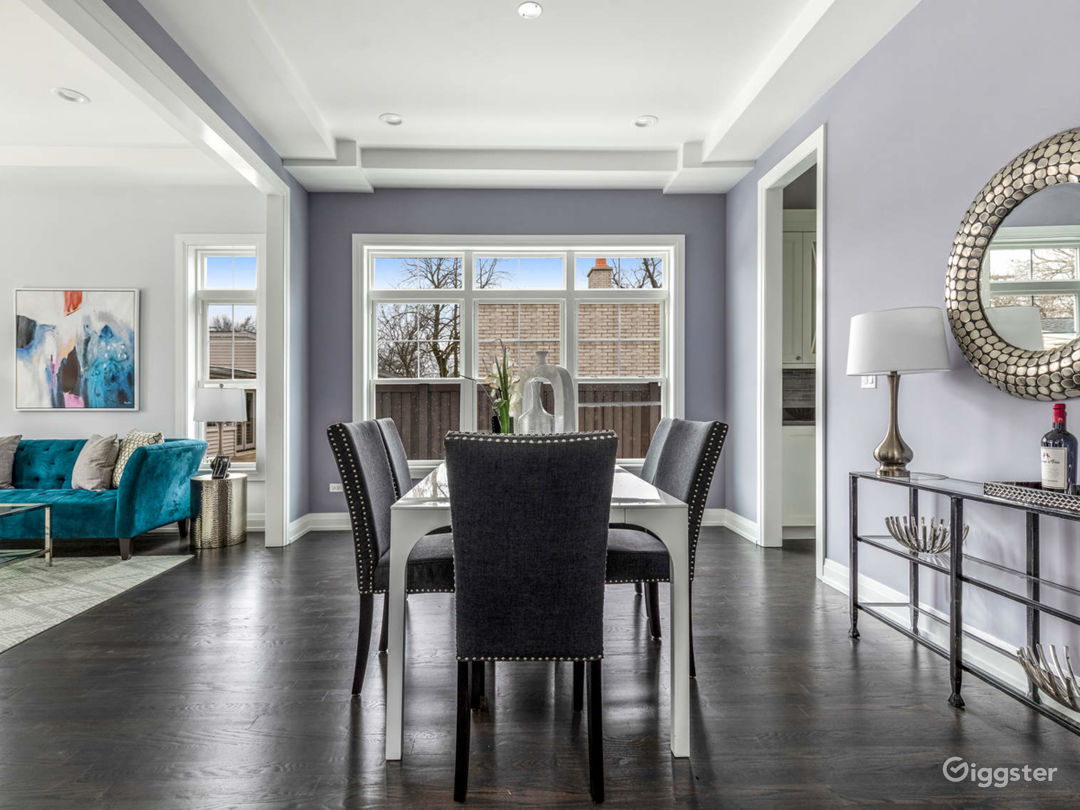 Luxury Home In Upscale Chicago North Shore Photo 5